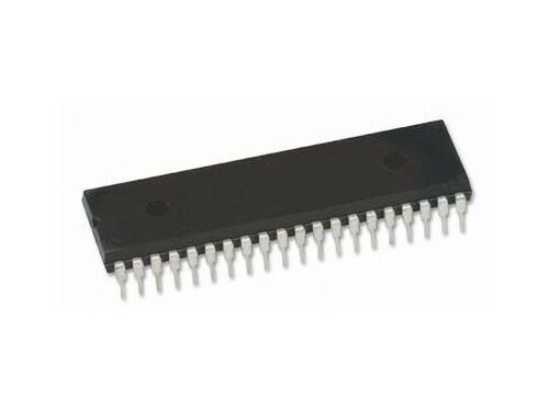 Z84C0010PEC ZILOG INTEGRATED CIRCUIT DIP40