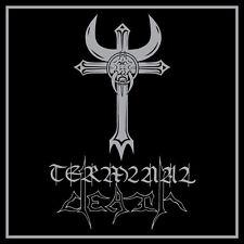 Terminal Death - Terminal Death, Demos 1985 (USA), CD