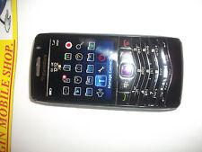Blackberry Pearl 3G 9105-Negro (Desbloqueado) Teléfono Inteligente