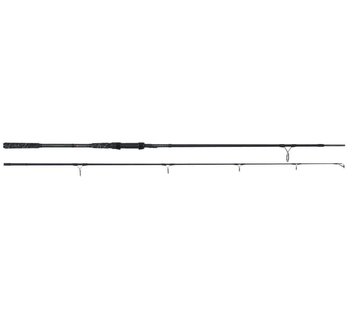 A0774 PROLOGIC C.O.M. RAW 10FT 2.75LB CARP FISHING ROD 2 SECTIONS