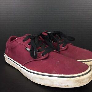 Vans Authentic Era Shoes Mens Size 13