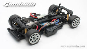 1-10-ABC-Hobby-25615-Mini-Gambado-Chassis-sans-carrosserie