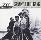 20th Century Masters US IMPORT 0602498627914 by Spanky & Our Gang CD