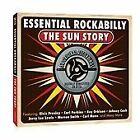 Various Artists - Essential Rockabilly (The Sun Story, 2013)