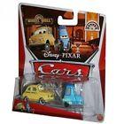 CARS - LUIGI & GUIDO - Disney Pixar
