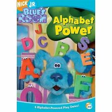 Blues Room - Alphabet Power (DVD, 2005) | eBay