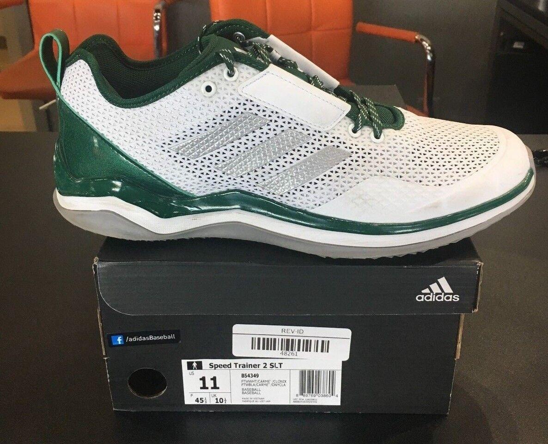 Adidas Speed Trainer 2.0 SLT Mens Running Shoe SKU B54349 Comfortable Seasonal clearance sale