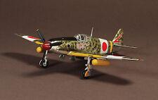 WAR MASTER 1/72 APF0021 JAPENESE WWII KI-61 HIEN TONY FIGHTER SEIICHI SUZUKI