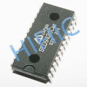 1PCS SED9420C CMOS Data Separator for FDD DIP24