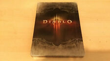 Diablo 3 Steelbook CASE ONLY | G1 Futureshop exclusive | Blizzard | III