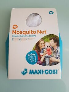 Maxi Cosi Moskitonetz NEU Mückenschutz Insektenschutz - Tecklenburg, Deutschland - Maxi Cosi Moskitonetz NEU Mückenschutz Insektenschutz - Tecklenburg, Deutschland