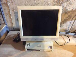 NEC-PowerMate-2000-Pentium-III-P3-933MHz-256MB-30GB-DVDRW-15-034-LCD-ALL-IN-ONE