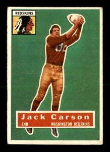 1956-Topps-1-Johnny-Carson-SP-G-VG-X1918918