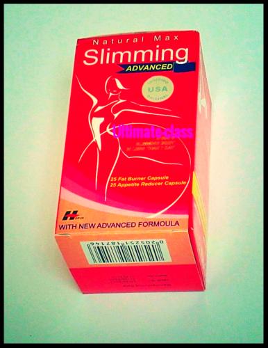 slimming advanced natural max)