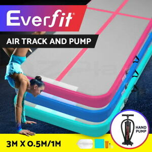 Air Track 4ft 7ft 10ft Airtrack Gymnastics Tumbling Mat