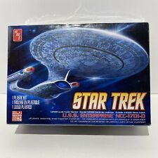 AMT Star Trek USS Enterprise NCC1701 /& 913 Model Kit 2n1 New