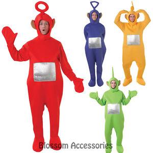 C888-Teletubbies-Tinky-Winky-Purple-Po-Red-Laa-Laa-Dipsy-Fancy-Adult-Costume