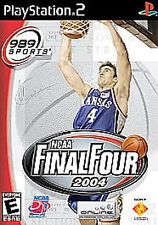 NCAA Final Four 2004  (Sony PlayStation 2, 2003) OPEN BOX