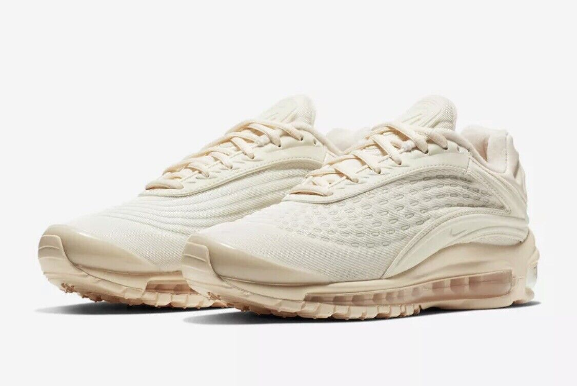 NIKE WOMAN AIR MAX DELUXE SE GUAVA ICE    US WMNS SZ 9 a5c396
