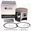 0.50mm Oversize to 92.47mm~2002 Polaris Scrambler 500 2x4 Piston Kit