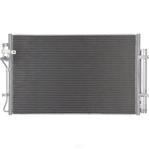 A//C Condenser Spectra 7-4326 fits 13-14 Hyundai Genesis Coupe 2.0L-L4