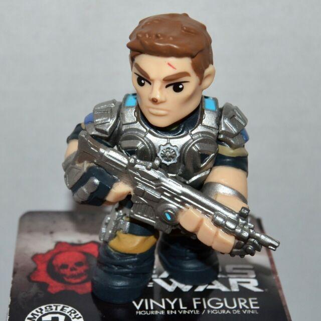 NEW Funko Gears of War Mystery Mini JD Fenix Vinyl Action Figure
