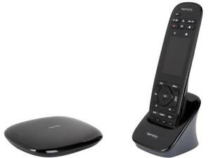 Logitech Recertified 915-000237  Harmony Ultimate Home Touch Screen Remote for 1
