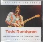 Extended Versions 0755174578328 by Todd Rundgren CD