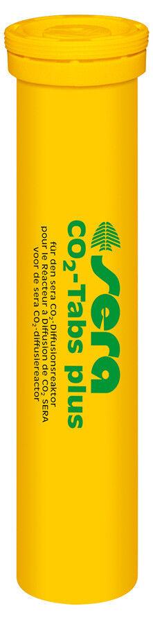 12er Pacco Sera CO2Tabs Plus, 12 x 20 Compr