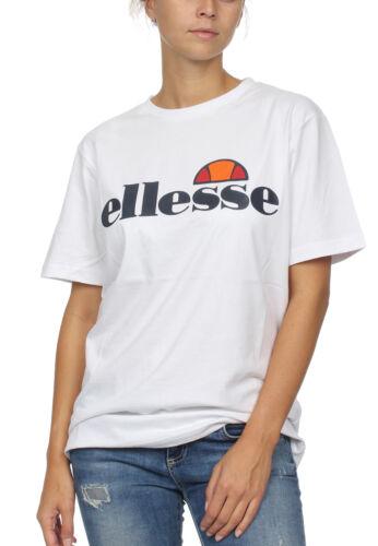 ELLESSE T-shirt femme Albany T-shirt Blanc White