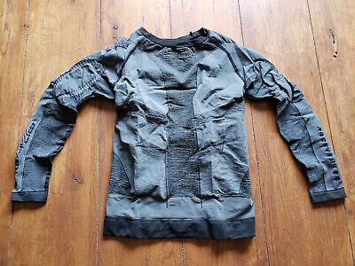 Mens Long-Sleeve Zoot Compress Rx Ultra Thermal Shirt