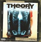Scars & Souvenirs [PA] by Theory of a Deadman (CD, Apr-2008, Roadrunner Records)