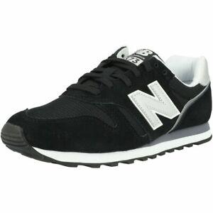 new balance 373 noire