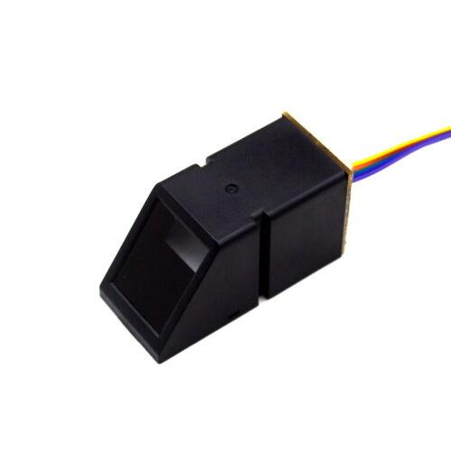 AS608 Optical Fingerprint Reader Sensor Module For Arduino Mega Uno AVR STM32