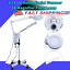 thumbnail 4 - 3in1-Ozone-Facial-Steamer-LED-5X-Magnifier-Floor-Lamp-Multifunction
