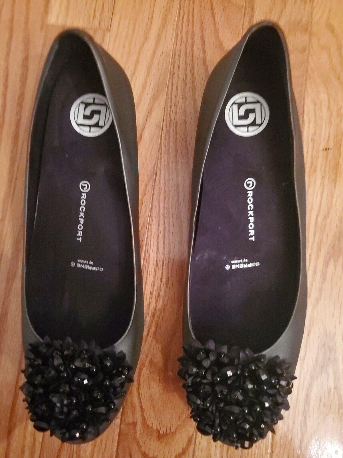 Gray Rockport Adiprene By Adidas Shoes Size 9