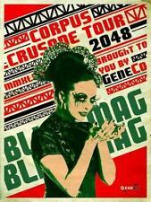 Repo The Genetic Opera 11x17 Mini Poster #01
