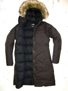 dd29e90766 The North Face Arctic 550 Down Parka Women s Jacket XS RRP£360 ...