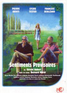D-V-D-THEATRE-SENTIMENTS-PROVISOIRES-PIERRE-ARDITI-SYLVIE-TESTUD
