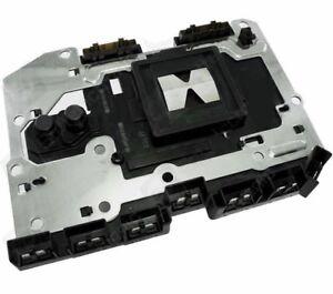 2007 nissan pathfinder transmission computer
