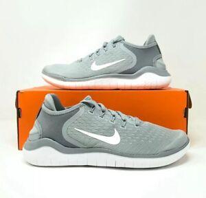 Details about Nike Free RN 2018 'Wolf Grey' Men's Running Shoe 942836-003