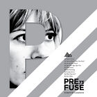 Prefuse 73 Forsyth Gardens LP 9 Track With Picture Inner and Download Code RELE