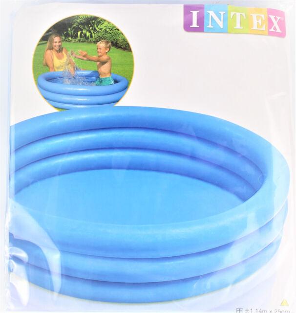 Kinderbadespaß-Spielzeuge Intex 57114np Baby Planschbecken Pilz mit Dach günstig kaufen