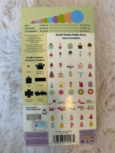 Letters Greetings Lots of Cricut cartridges for sale Seasons Lace Animals