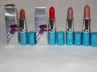 Ultima Ii Ultimate Edition Lipstick Choose Your Color .14 Oz Full Size Rare