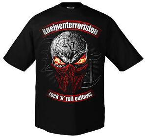 Erfinderisch Kneipenterroristen Geliebt 2013 T-shirt Keine Kostenlosen Kosten Zu Irgendeinem Preis T-shirts Shirts & Hemden