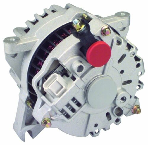 300 AMP 8303 Alternator Ford Expedition Lincoln Navigator High Output HD Perform