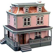 Greenleaf - The Lily Dollhouse - Wood / Wooden Dollhouse Kit