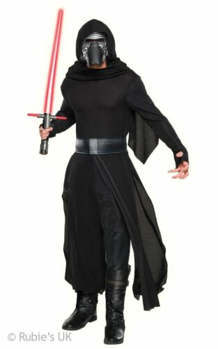 Da Uomo Star Wars kylo REN Costume