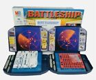 Hasbro Battleship The Tactical Combat Game